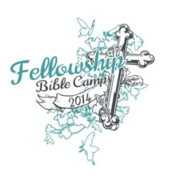 thatshirt t-shirt design ideas - Camp - Religious Camp 08