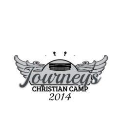 thatshirt t-shirt design ideas - Camp - Religious Camp 12