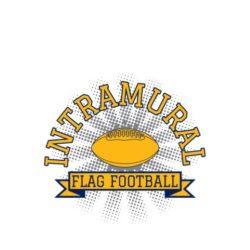 thatshirt t-shirt design ideas - Campus Life - Intramural Flag Football