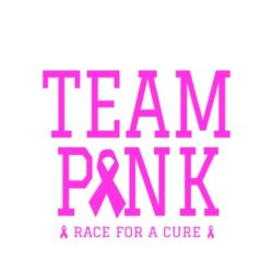 thatshirt t-shirt design ideas - Charity Run & Walk - race for a cure
