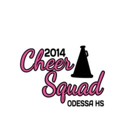 thatshirt t-shirt design ideas - Cheerleading - Cheer 02