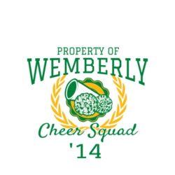 thatshirt t-shirt design ideas - Cheerleading - Cheer 03