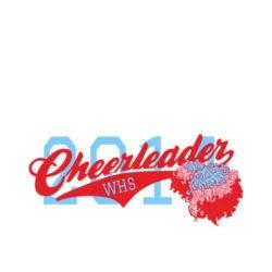thatshirt t-shirt design ideas - Cheerleading - Cheer 04