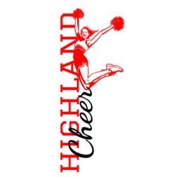 thatshirt t-shirt design ideas - Cheerleading - Cheer
