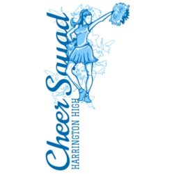 thatshirt t-shirt design ideas - Cheerleading - Cheer Squad