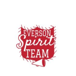 thatshirt t-shirt design ideas - Cheerleading - Spirit Team Patch