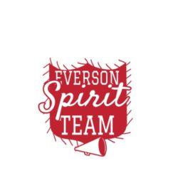 thatshirt t-shirt design ideas - Cheerleading - Spirit Team Patch