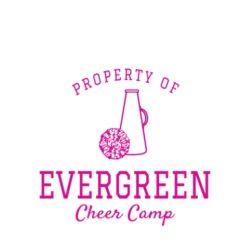 thatshirt t-shirt design ideas - Cheerleading - Summer Camp 03