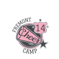 thatshirt t-shirt design ideas - Cheerleading - Summer Camp 10