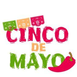 thatshirt t-shirt design ideas - Cinco de Mayo - CDM BannerChili