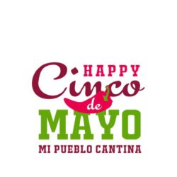 thatshirt t-shirt design ideas - Cinco de Mayo - CDM ChiliPepper