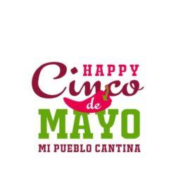thatshirt t-shirt design ideas - Cinco de Mayo - CDM ChiliPepper