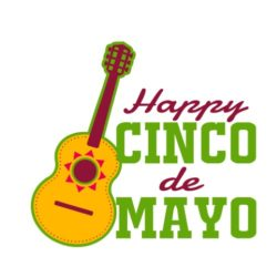 thatshirt t-shirt design ideas - Cinco de Mayo - CDM Guitar
