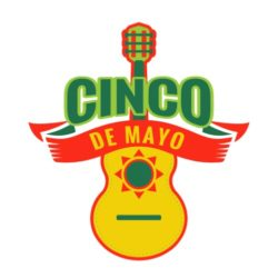 thatshirt t-shirt design ideas - Cinco de Mayo - CDM Guitara