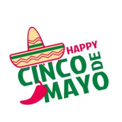thatshirt t-shirt design ideas - Cinco de Mayo - CDM HappyCinco