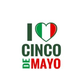 thatshirt t-shirt design ideas - Cinco de Mayo - CDM Love