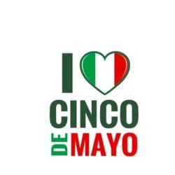 thatshirt t-shirt design ideas - Cinco de Mayo - CDM Love