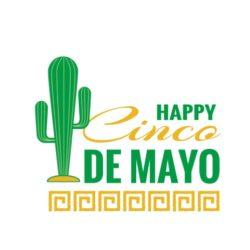 thatshirt t-shirt design ideas - Cinco de Mayo - CDM Saguaro