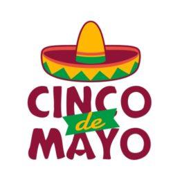thatshirt t-shirt design ideas - Cinco de Mayo - CDM Sombrero