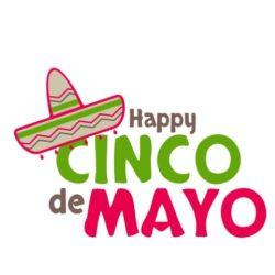 thatshirt t-shirt design ideas - Cinco de Mayo - CDM SombreroTilt