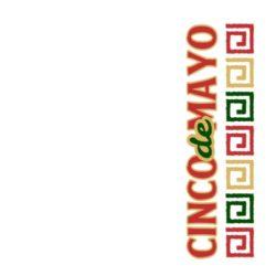 thatshirt t-shirt design ideas - Cinco de Mayo - CDM Vertical