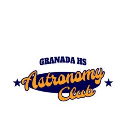 thatshirt t-shirt design ideas - Clubs - Astronomy Club