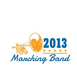 thatshirt t-shirt design ideas - Clubs - Marching Band