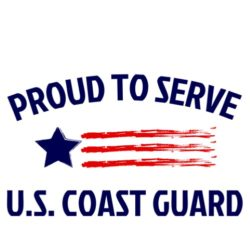 thatshirt t-shirt design ideas - Coast Guard - CG1