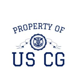 thatshirt t-shirt design ideas - Coast Guard - CG12