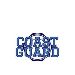 thatshirt t-shirt design ideas - Coast Guard - CG2