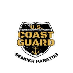 thatshirt t-shirt design ideas - Coast Guard - CG6