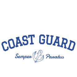 thatshirt t-shirt design ideas - Coast Guard - CG7