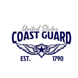 thatshirt t-shirt design ideas - Coast Guard - CG8
