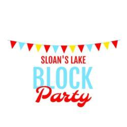 thatshirt t-shirt design ideas - Community/Neighborhood - Block Party