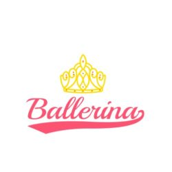 thatshirt t-shirt design ideas - Dance - Dance Ballerina