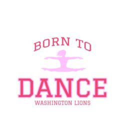 thatshirt t-shirt design ideas - Dance - Dance Born