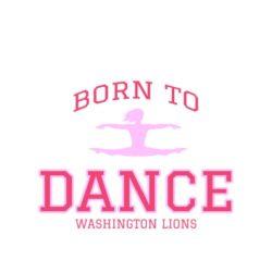 thatshirt t-shirt design ideas - Dance - Dance Born