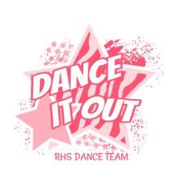 thatshirt t-shirt design ideas - Dance - Dance It Out