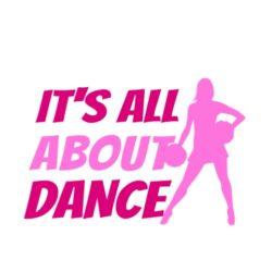 thatshirt t-shirt design ideas - Dance - Dance It'sAll