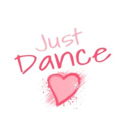 thatshirt t-shirt design ideas - Dance - Dance JustDance