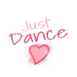 thatshirt t-shirt design ideas - Dance - Dance JustDance