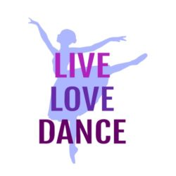 thatshirt t-shirt design ideas - Dance - Dance LiveLove