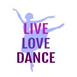 thatshirt t-shirt design ideas - Dance - Dance LiveLove