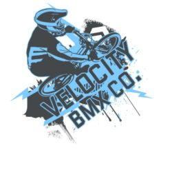thatshirt t-shirt design ideas - Extreme Sports - BMX 04