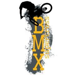 thatshirt t-shirt design ideas - Extreme Sports - Bmx03