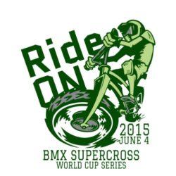 thatshirt t-shirt design ideas - Extreme Sports - Bmx09