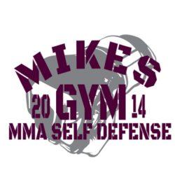 thatshirt t-shirt design ideas - Extreme Sports - MMA6