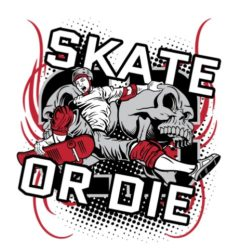 thatshirt t-shirt design ideas - Extreme Sports - Skateboarding06