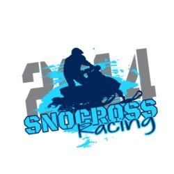 thatshirt t-shirt design ideas - Extreme Sports - Snocross