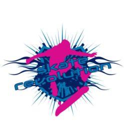 thatshirt t-shirt design ideas - Extreme Sports - TAndF Female 09